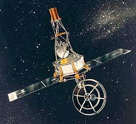 Cosmic Quest - TCM: Venus Space Probes