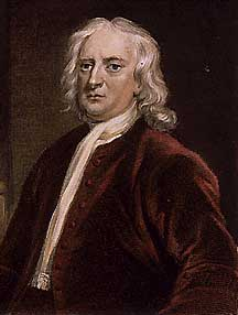 the life of sir isaac newton a scientist and astronomer Sir isaac newton you know you must be special if you have two birthdays one such special individual was sir isaac newton, an english mathematician and physicist he was born on december 25, 1642 no, wait it was january 4th, 1643 actually, he was born on both dates and it wasn't due to a spiritual re- awakening of.