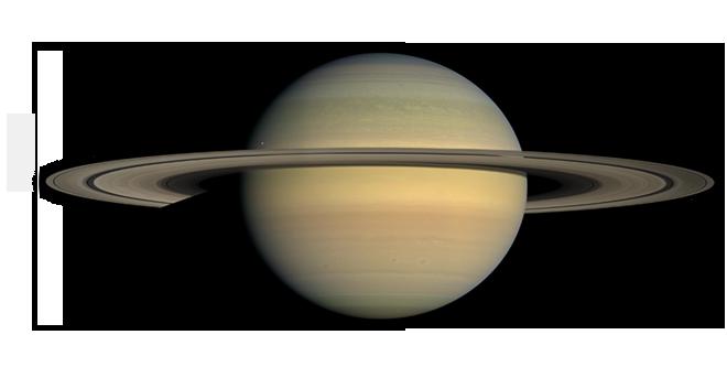Cosmic Quest Tcm Planet Saturn